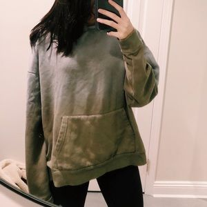 Urban Outfitters Out From Under Ombré Pullover
